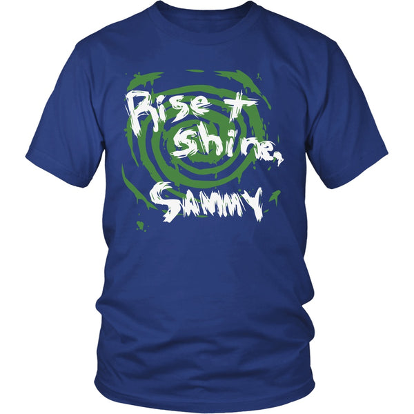 Rise And Shine Sammy - T-shirt - Supernatural-Sickness - 2