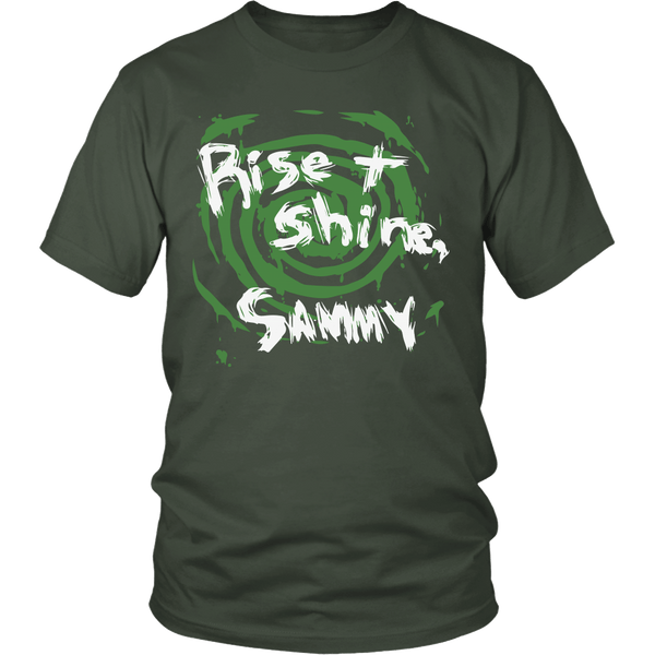 Rise And Shine Sammy - T-shirt - Supernatural-Sickness - 5