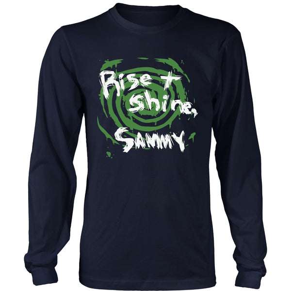 Rise And Shine Sammy - T-shirt - Supernatural-Sickness - 6