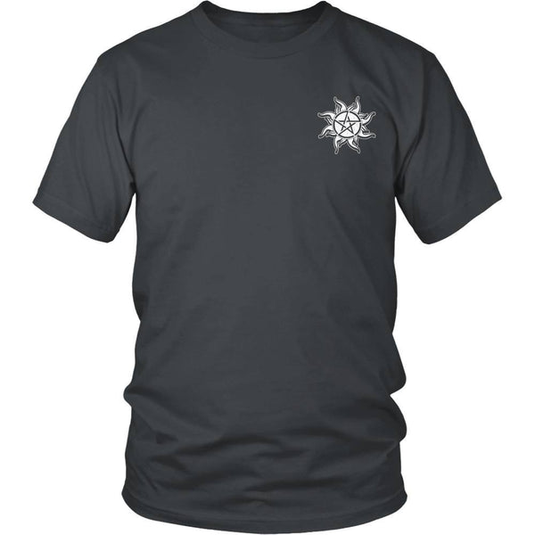 S. Winchester - Apparel - T-shirt - Supernatural-Sickness - 7