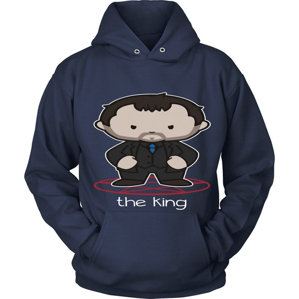 The King - Apparel - T-shirt - Supernatural-Sickness - 9