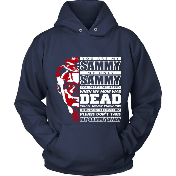 You Are My Sammy - Apparel - T-shirt - Supernatural-Sickness - 9