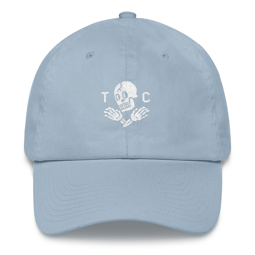 TC Fiend Hat - Light Blue