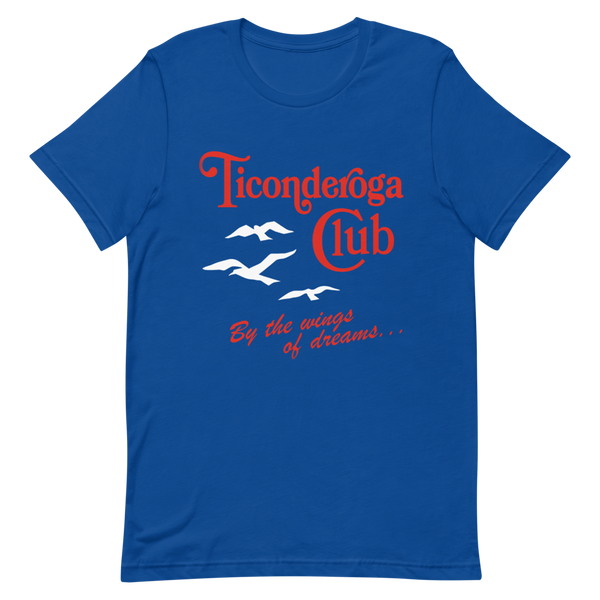 Gulls Shirt - Royal
