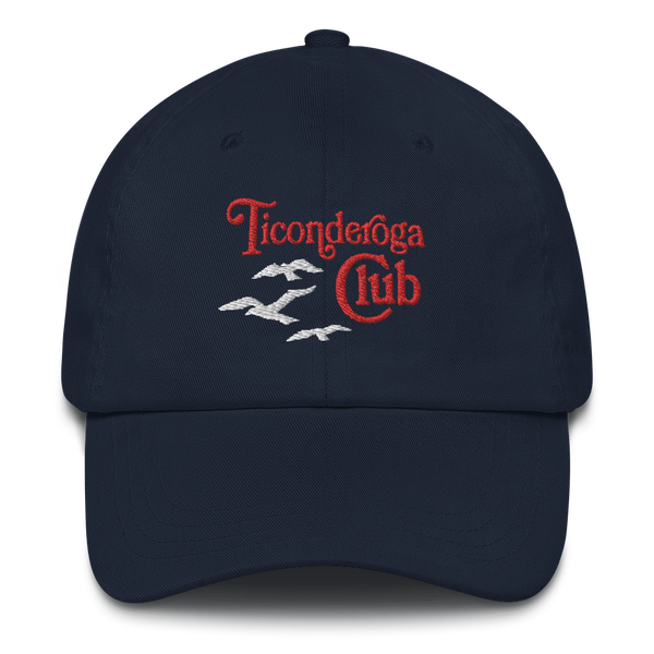 Gulls Hat - Navy