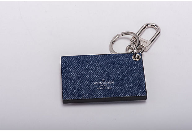 Vuitton Lim. Ed. Trunk Bag Charm