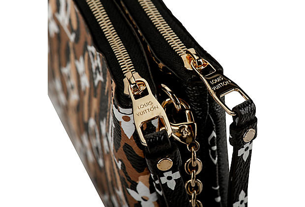 Louis Vuitton Animalier Crossbody Bag