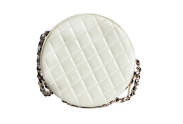 Chanel LIm.Ed. Cruise Cross Body Bag