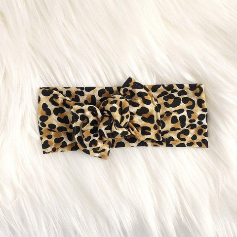 Tie on / Cheetah