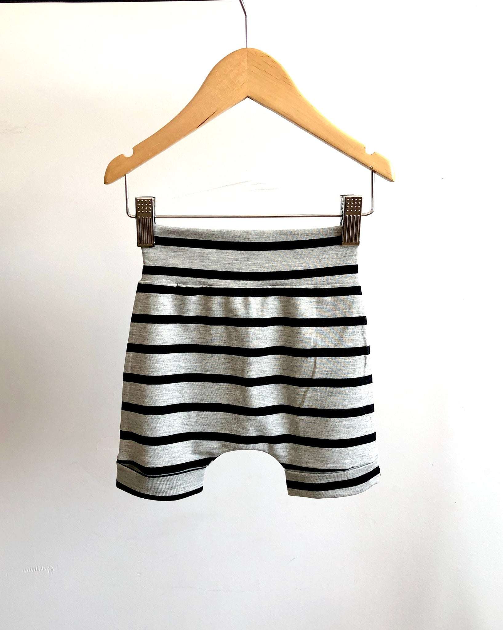 Shortie / Black stripe