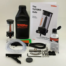 2. TUTORO Auto TREK Kit