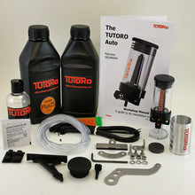 1. TUTORO Auto ADVENTURE Kit