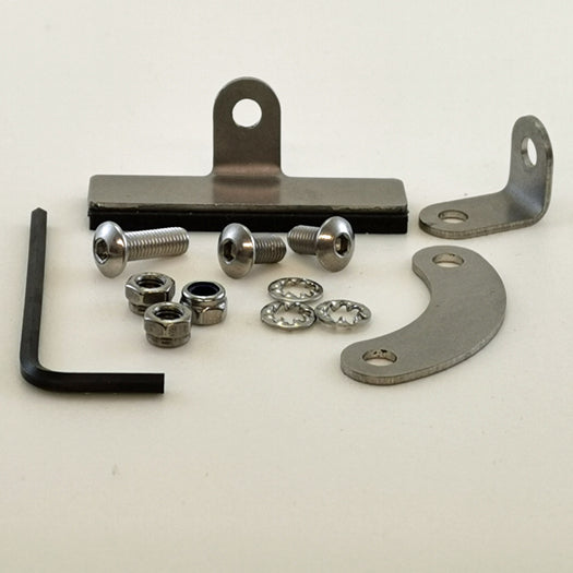 Multi Fit Bracket System