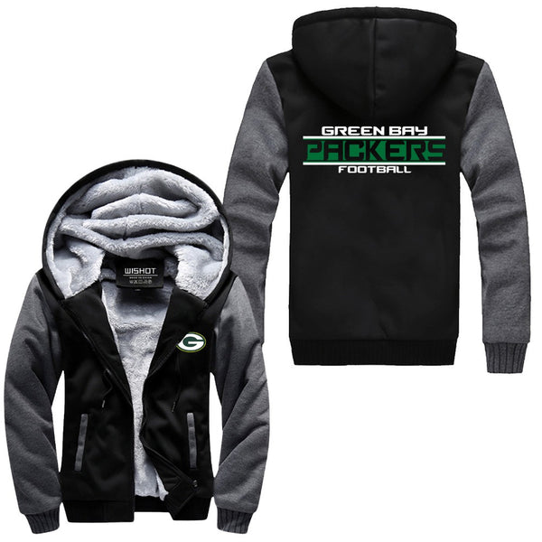 "NEW Warm Pro Football Jackets Men/Women ""50% OFF TODAY ONLY"""