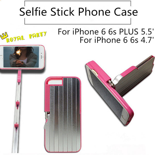 2016 Retractable SELFIE STICK CASE