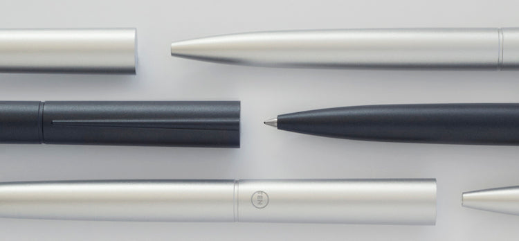 ten stationery origin ballpoint pen