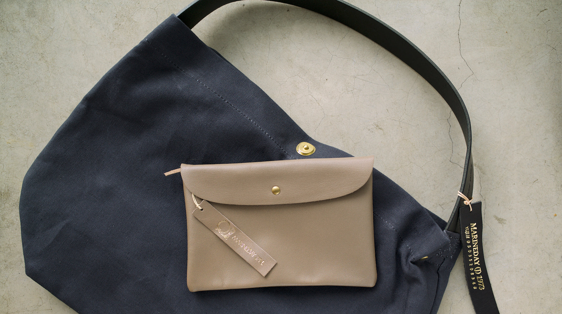 marineday japan bags