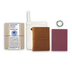 Travelers notebook Passport size