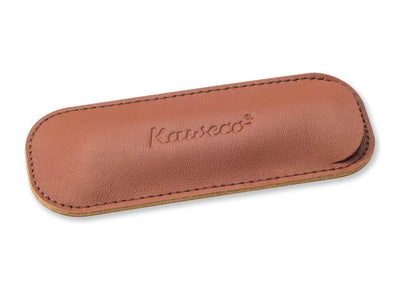 Kaweco Leather pouch eco sport (brown or black) - NOMADO Store