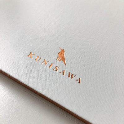 Kunisawa Find Note Hard (3 colours) - NOMADO Store