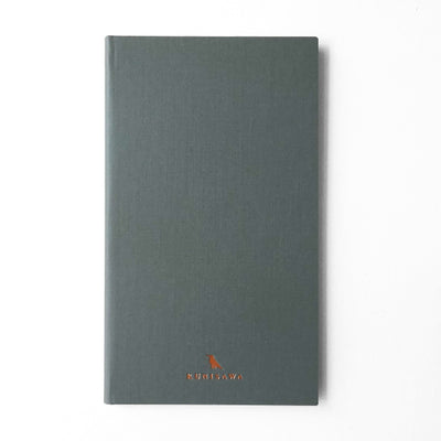 Kunisawa Find Smart Note (3 colours) - NOMADO Store