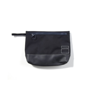 Blankof Utility Pouch Navy Blue - NOMADO Store