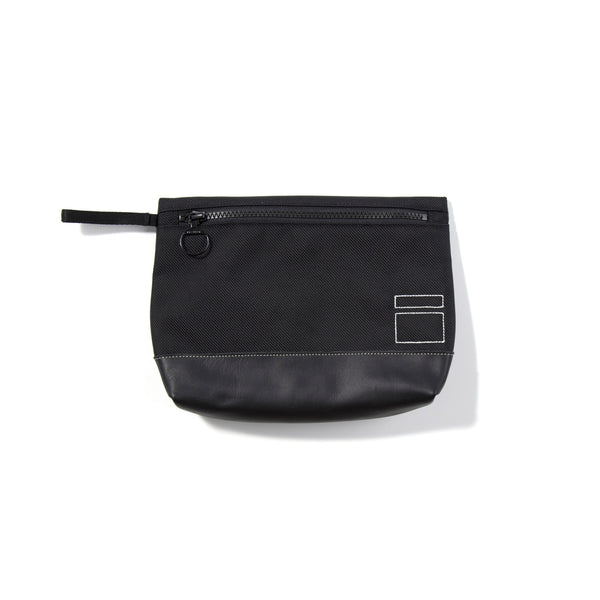 Blankof Utility Pouch Black - NOMADO Store