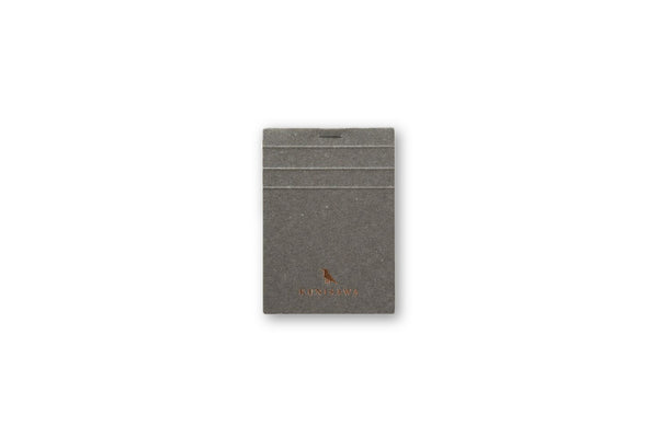 Kunisawa Find Block Memo (3 colours) - NOMADO Store
