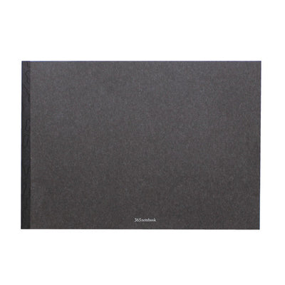 "365notebook A5 size ""sumi"" notebook - NOMADO Store"