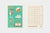 2021 Diary Traveler's Notebook Plastic Sheet Passport size PRE-ORDER.