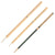 Akashiya Gansai Watercolour Brush (Fude) Set