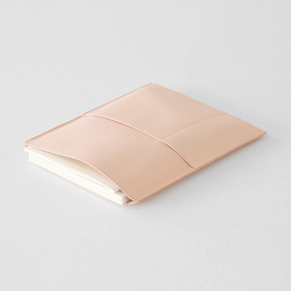Midori MD Notebook Bag - (A5) - Vertical - NOMADO Store