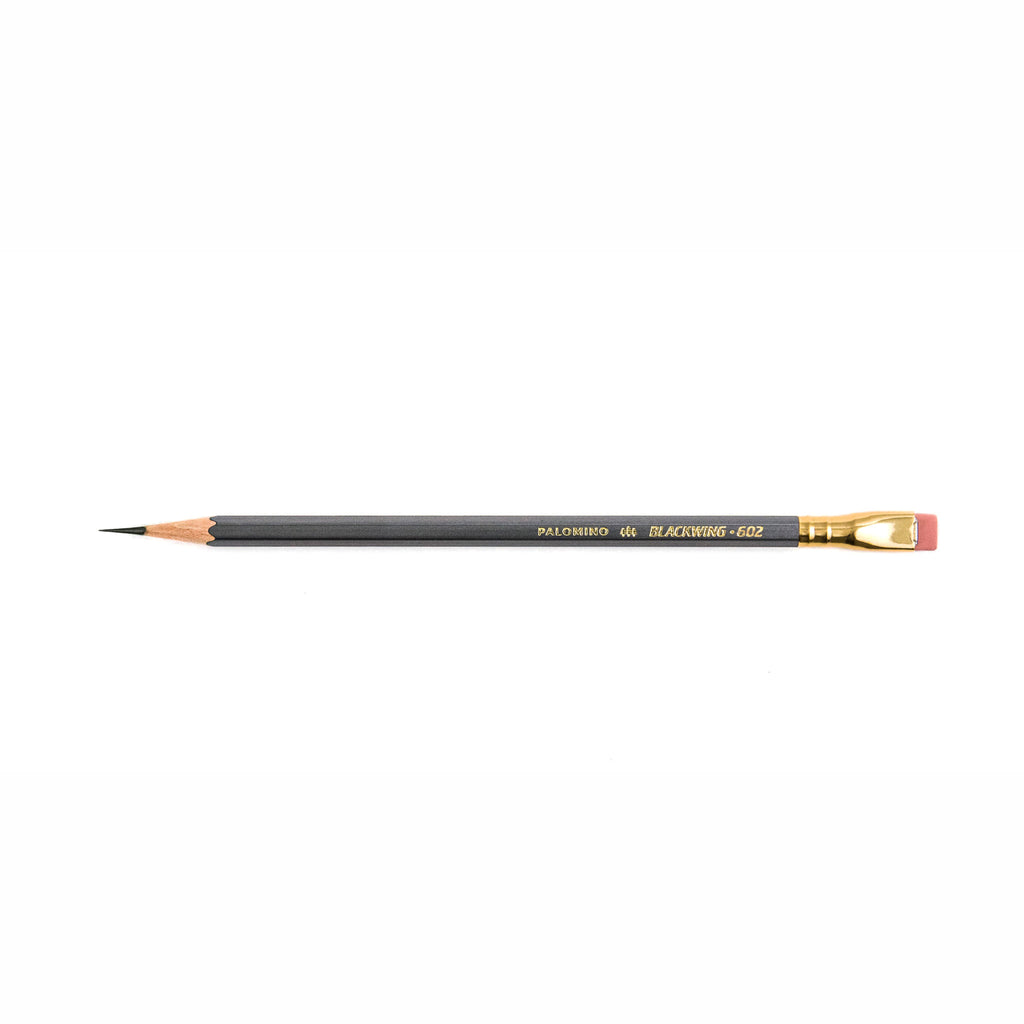 Palomino Blackwing 602 Pencils (12 pack) - NOMADO Store