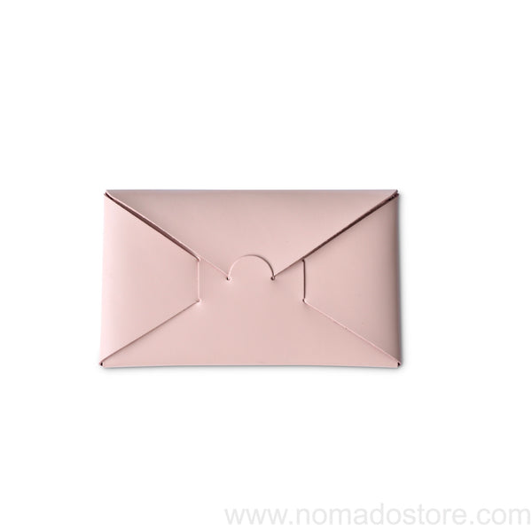 i ro se Seamless Long Wallet (pink Ltd. Edition) - NOMADO Store