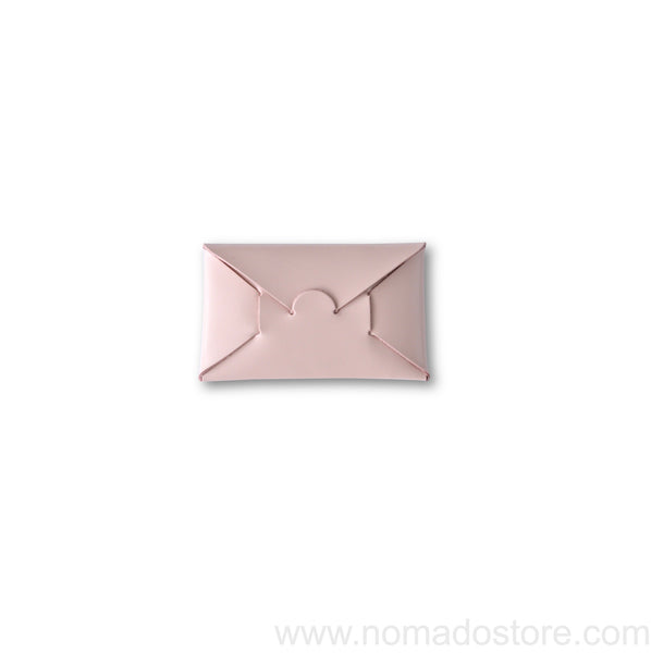 i ro se Seamless Card Case (Pink Ltd Edition) - NOMADO Store