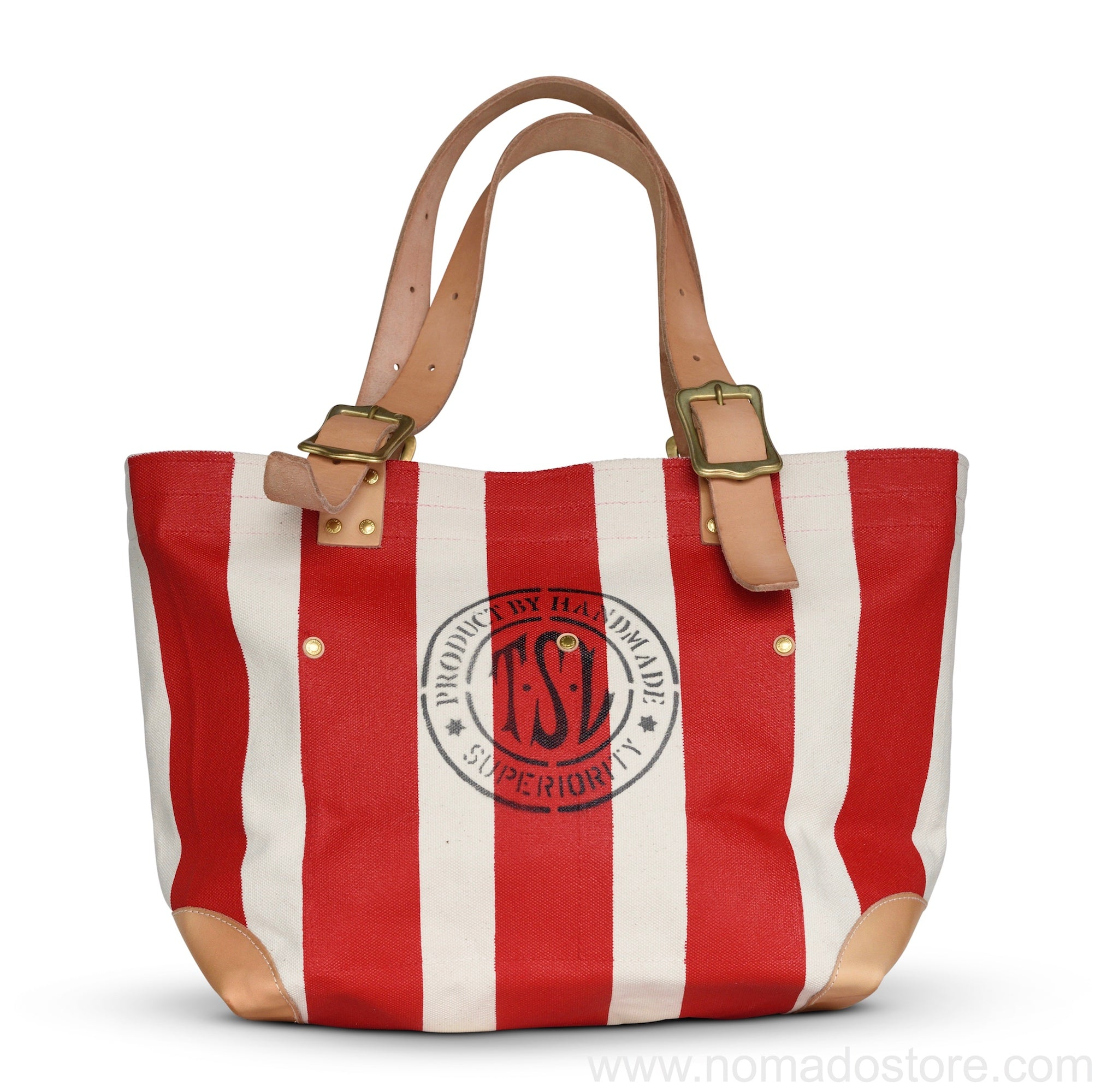 737cec006cc The Superior Labor Ltd Edition Engineer Tote bag S (red) - NOMADO Store