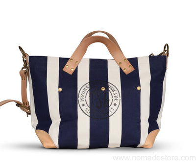 The Superior Labor Ltd Edition Engineer Shoulder Bag S (navy blue)
