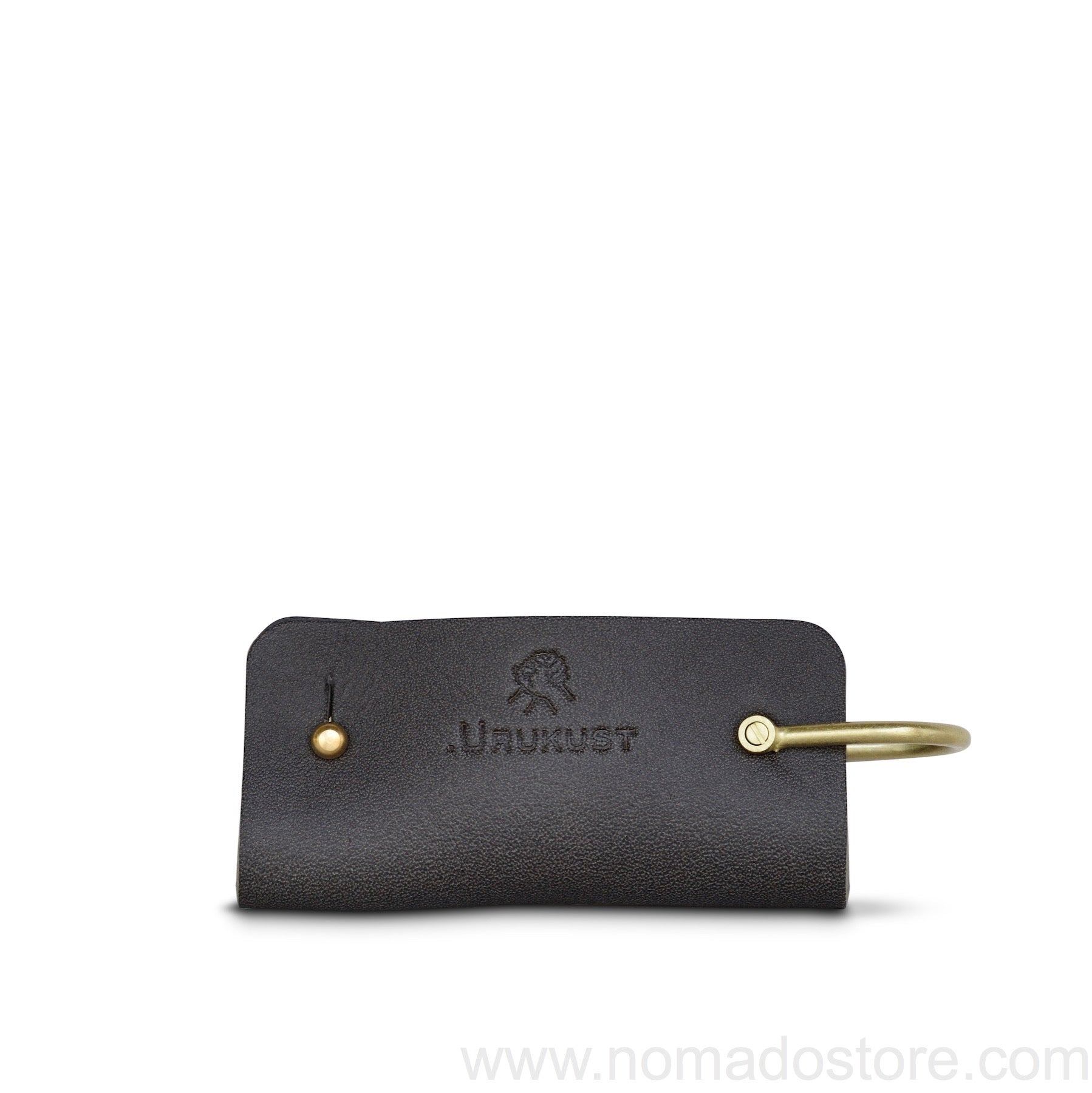 .Urukust Ltd Edition key Case (Olive Ash) - NOMADO Store