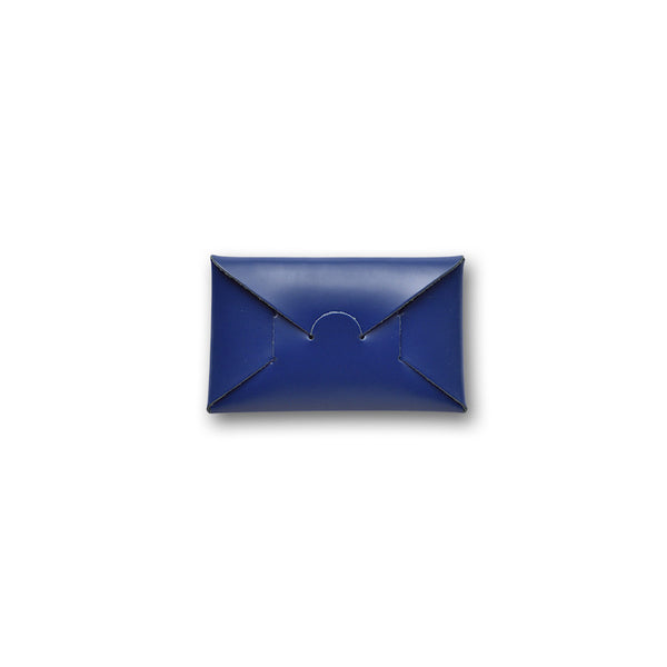 i ro se Seamless Card Case (blue) - NOMADO Store