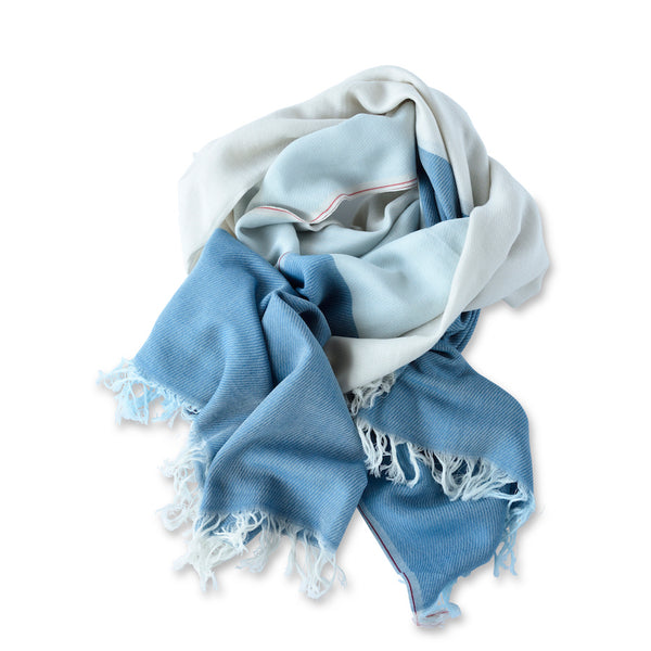 sou. scarf (2 colour options) - NOMADO Store