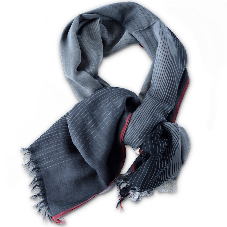 rin. scarf (2 colour options) - NOMADO Store