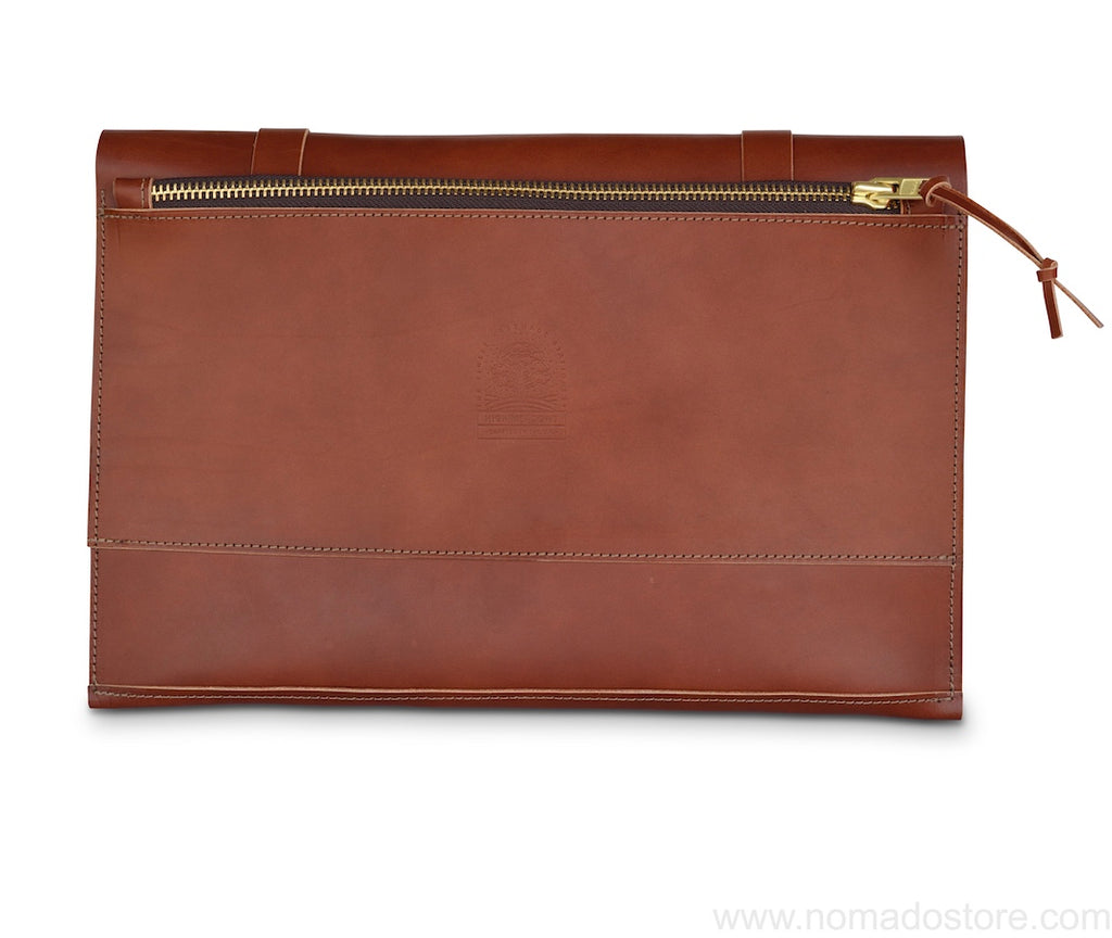 High Meadows 1920s Document Case (2 colours) - NOMADO Store