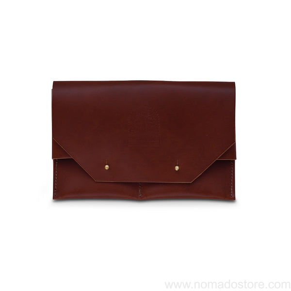 High Meadows Pencil Portfolio (3 colours) - NOMADO Store