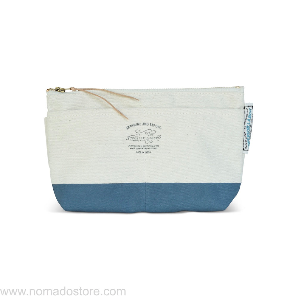 The Superior Labor Engineer Pouch DX #03 (6 colours) - NOMADO Store