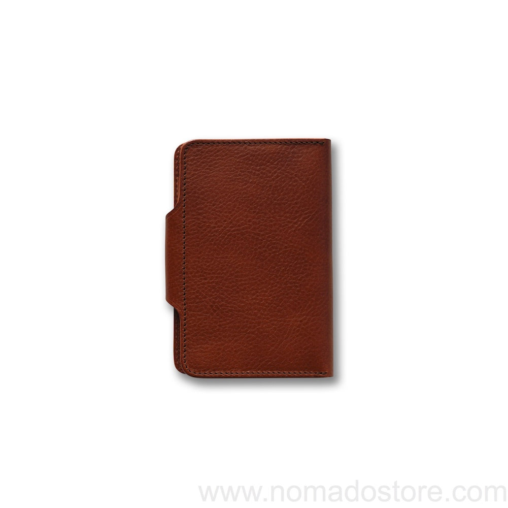 The Superior Labor Traveler's Note Cover (3 colours)