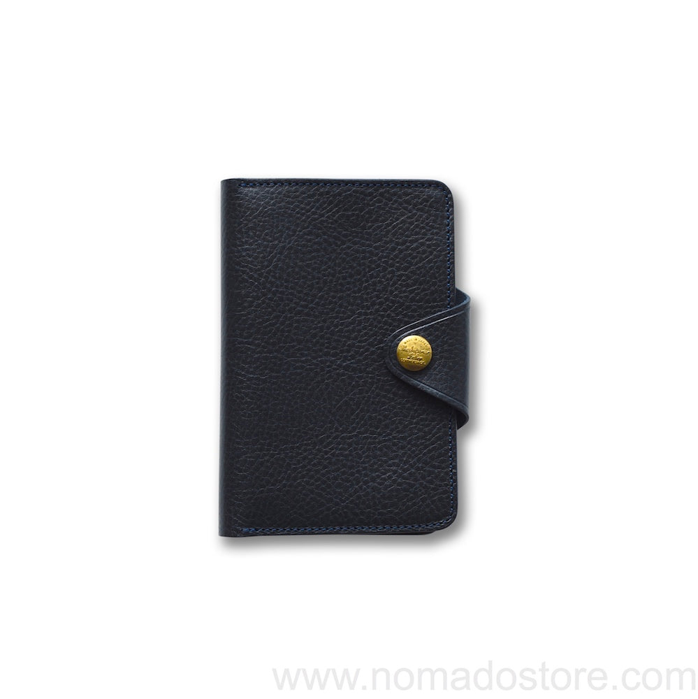The Superior Labor Traveler's Note Cover (5 colours)