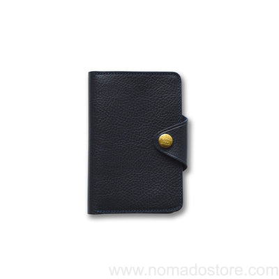 The Superior Labor Traveler's Note Cover (5 colours) - NOMADO Store