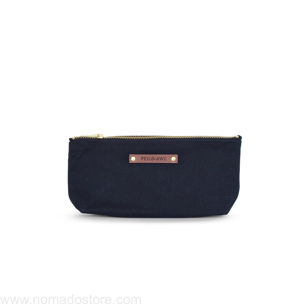 Peg and Awl No. 5: The Scholar Pouch - 4 colours - NOMADO Store