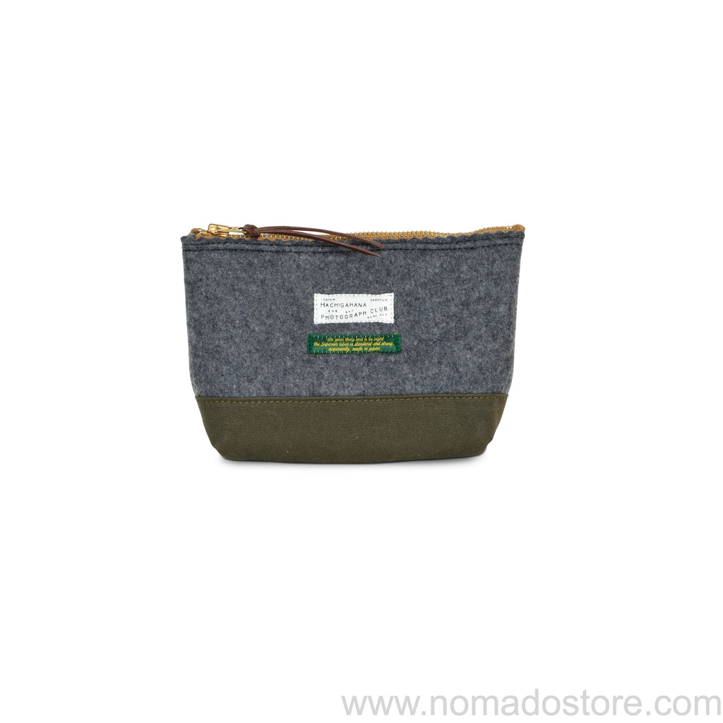 The Superior Labor Felt Pouch (2 sizes)