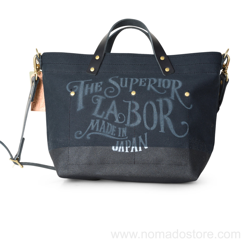 Superior Labor x Nomado Store Engineer Shoulder Bag Compact (4 colours)